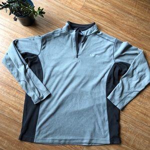 Men's Columbia 1/2 Zip Fleece Pullover